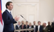Áo sẽ tiến hành bầu cử trước thời hạn