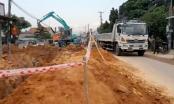Bình Dương: Nam công nhân đang đào đất thì bị vùi lấp tử vong