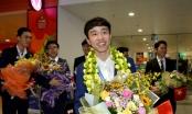 Học sinh Việt Nam giành giải Ba tại Hội thi khoa học kĩ thuật quốc tế - Intel ISEF 2019