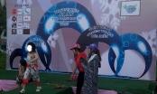Biến tướng cuộc thi Thiên thần của Biển 2019 không phép ở Sầm Sơn