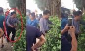 Hà Nội: Công an điều tra vụ người đàn ông sàm sỡ người phụ nữ trên xe buýt