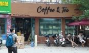 Hàng nghìn cuốn sách lậu bằng tiếng Nhật được ngụy trang trong quán cà phê bị bắt giữ