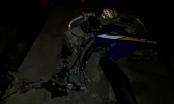 Bình Dương: Tai nạn liên hoàn, 2 người thương vong