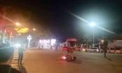 Bình Dương: Bò điên náo loạn đường phố, nhiều người bị thương