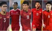 Thấy gì từ danh sách đội tuyển Việt Nam dự King's Cup 2019?