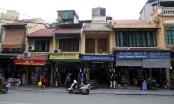 Hà Nội: Nhà phố cổ được khoác áo mới