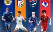 ĐT Việt Nam tự tin hướng tới King's Cup