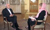Ngoại trưởng Iran: Lệnh trừng phạt của Mỹ chính là hình thức khủng bố kinh tế