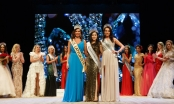 Nguyễn Quỳnh Như giành ngôi Á hậu tại cuộc thi Miss & Mrs Top of the world