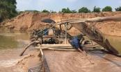 Ðấu giá mỏ, có chặn được 'cát tặc'?