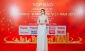 Stella Đào ủng hộ việc loại bỏ phần thi áo tắm ởNữ hoàng trang sức Việt Nam