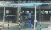 Bình Dương: Bảo vệ nhà xe chung cư Becamex bị chém lìa cánh tay