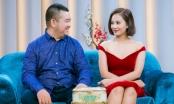 Hà Thuý Anh thừa nhận nấu ăn kém, khiến chồng không phân biệt được đâu là kho cá, đâu là canh