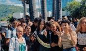 Hoa hậu Phương Khánh được báo quốc tế ca tụng vì bài diễn văn tại Ngày môi trường thế giới