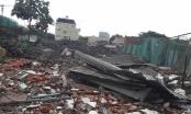 Người dân tố Giám đốc Công ty TNHH Thương mại Xây dựng Lê Thành san phẳng nhà ở, hủy hoại nhiều tài sản