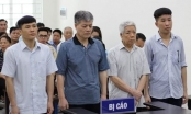 Đề nghị tuyên phạt cựu Chủ tịch Vinashin 18-20 năm tù
