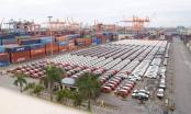 Slide - Điểm tin thị trường: Kim ngạch nhập khẩu xe tháng 5 lập kỷ lục