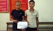 Hà Giang: Bắt giữ đối tượng chuyên trộm cắp tài sản