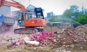 Sầm Sơn - Thanh Hóa: Chất thải lạ khiến nhiều người buồn nôn, chóng mặt