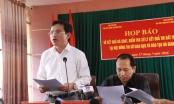 Kỷ luật Phó Chủ tịch UBND tỉnh Hà Giang