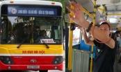 Tạm giữ người đàn ông lôi của quý ra thủ dâm trên xe buýt để làm rõ hành vi dâm ô