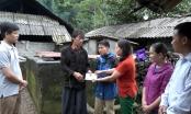 Hà Giang: Sét đánh 4 người thương vong