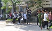 Hà Giang:  Ngày thi đầu tiên THPT Quốc gia năm 2019 diễn ra an toàn, nghiêm túc