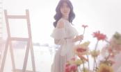 Hoa hậu Loan Vương e ấp, dịu dàng đến lạ trong bộ ảnh mới