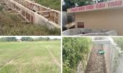 """Kỳ 1: Quảng Xương, Thanh Hóa:  Hơn 200 hecta đất nông nghiệp phải bỏ hoang vì trạm bơm bị…  """"xiết nợ""""?"""