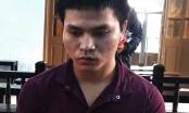 Nam thanh niên chém cha vợ trọng thương, lĩnh 9 năm tù