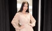Ngắm Hoa hậu Phương Khánh đẹp quyến rũ trong thiết kế của Chung Thanh Phong