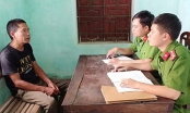 Khởi tố, bắt tạm giam đối tượng gây ra vụ cháy rừng nghiêm trọng ở Hà Tĩnh