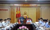 Quyết định thành lập Đoàn kiểm tra của Ban Bí thư T.Ư Đảng tại Hà Giang