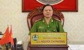 VKSND Tối cao đang điều tra vụ nguyên Trưởng Công an TP Thanh Hóa nhận hối lộ