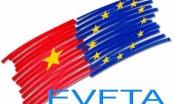 Làm gì để thực thi Hiệp định EVFTA được thuận lợi?