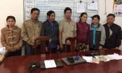 Đắk Lắk: Triệt phá ổ lô đề, thu giữ hàng trăm triệu đồng