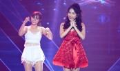 """Hậu đám cưới """"cổ tích"""" với Dương Khắc Linh, Sara Lưu hạnh phúc khoe vẻ xì tin"""
