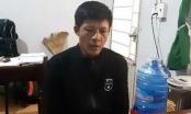 Đã bắt được đối tượng đập kính trộm vàng ở Đắk Lắk