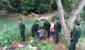 Lào Cai: Phát hiện 14 vụ mua bán người qua biên giới