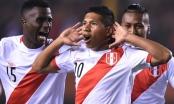 Video Chile 0-3 Peru: Địa chấn khu vực Nam Mỹ