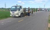 Nghệ An: Xe máy va chạm với ô tô 7 chỗ, 1 thai phụ tử vong thương tâm