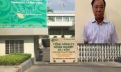 Bắt giam cựu Tổng giám đốc Tổng công ty Nông nghiệp Sài Gòn Lê Tấn Hùng