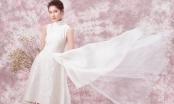 Nhan sắc ngày càng ngọt ngào của Á hậu Thuỳ Dung ở tuổi 23
