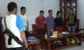 """Huy động hơn 100 cảnh sát tham gia triệt phá các tụ điểm ghi lô đề """"khủng ở Đắk Lắk"""