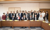 Lệ Hằng tham gia hành trình khám phá loạt cơ sở giáo dục đào tạo trứ danh tại Nhật Bản