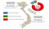 Infographic: Hà Nội và TP HCM, cán cân giới tính nghiêng về bé gái nhiều hơn bé trai
