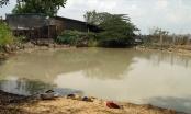 Nóng- Ra ao chơi, 4 em bị đuối nước thương tâm tại Khánh Hòa