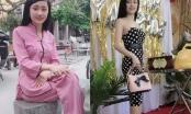 Chân dung hotgirl đâm chết tình địch tại phòng riêng của bạn trai tại Tuyên Quang