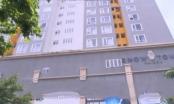 TP Hồ Chí Minh: Hệ thống báo cháy phản tác dụng tại chung cư CBD