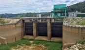 Hạn hán nghiêm trọng, hàng loạt thủy điện đang khô cạn